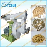 wood pellet machine to make biomass fule