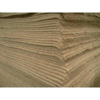 Natural Fiber Composite Mat