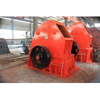 high efficient hammer mill