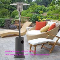 CE approved comercial gas heater LPG gas patio heater for outdoor use thumbnail image
