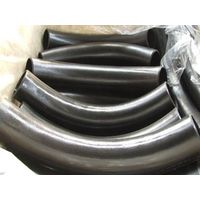 steel pipe bend alloy carbon stainless ASTM JIS DIN