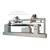 Special-purpose Welding Machine for Auto-Axle