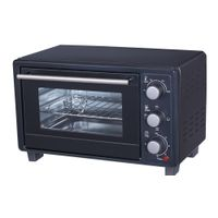 18 L toast oven
