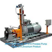 acid pump,pta pump,alkali pump,urea pump,soda pump,chemical pump,process pump,Jacket pump,Jacketed p thumbnail image