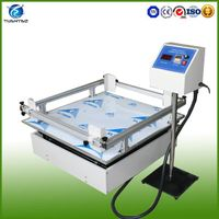 Electronic vibration test simulation transport vibration test machine