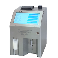 Lactomat Bi Sonic Milk Analyzer