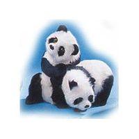 toy/model animals, toy stuffed animal, Plush Doll, replicas of animal, animal pattern thumbnail image
