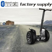 Chic Hoverboard Hovercart For Electric Smart self Balance Scooter thumbnail image