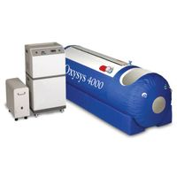 India. Spa equipment. Hyperbaric oxygen Therapy Chamber for Wellness and Spa centers. thumbnail image
