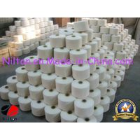 2014 the most popular knitting and weaving combed cotton yarn thumbnail image