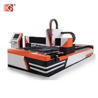Golden laser | GF-1530 open type fiber laser cutting machine