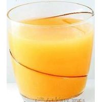Clear Peach juice concentrate