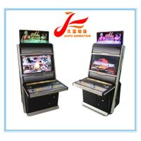 The King of Fighters 97 Fighting Video Arcade Game Machine