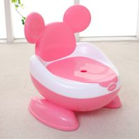 Portable Urinal PP Material Children Kids Baby Toilet