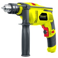 TOLHIT 750w 13mm Electric Impact Drill thumbnail image