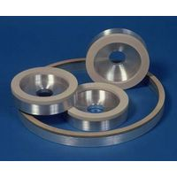 Vitrified Bond Diamond/CBN Grinding Wheels