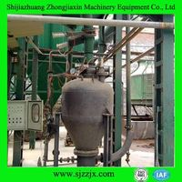 Pneumatic Conveying Fly Ash Handling system thumbnail image