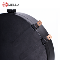 Portable Automatic Retractable Cable Cord Reel Rewind For Household Appliance For Vacuum Cleaner thumbnail image
