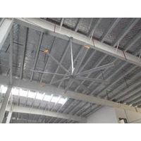 4.8m HVLS Big Ventilation Fan