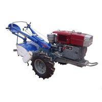 15hp walking tractor