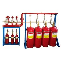 FM200(HFC-227ea) Fire Extinguishing System