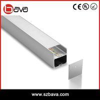 W35H67MM Aluminum profile for led strip thumbnail image