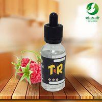 High Quality E-Liquid Manufacturer for All Vaporizer