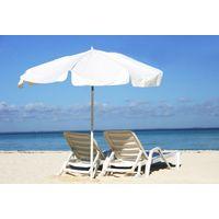 Feng Yushun factory customized beach umbrella