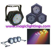 Waterproof Outdoor LED Par King Light (MagicLite) M-A044 thumbnail image