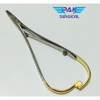 orthodontic mathieu needle holder