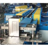 New Design Electrical Panel Board Roll Forming Machine For Sale