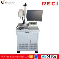 Hot Sale Desktop Fiber Laser Marking Machine thumbnail image