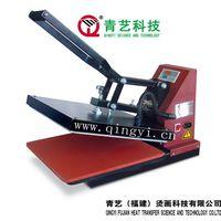 QY-A2 High Pressure Manual Heat Press Machine