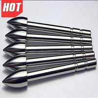X10 tungsten point for archery