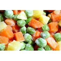 Frozen Vegetables thumbnail image