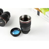 28-135mm camera lens mug