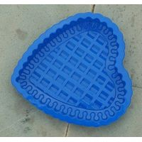 non-stick silicone cake mould thumbnail image