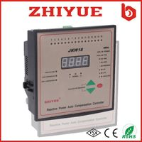 jkl 50HZ 380V passive output smart reactive compensation power factor controller
