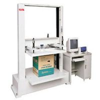 Computer controll carton/box compression testing machine thumbnail image