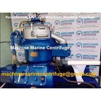 Reconditioned Alfa Laval, Mitsubishi, Westfalia, Centrifuge, Machine Marine Centrifuge,
