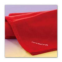 Acrylic blanket, throw, scarf