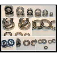 Deep Groove Ball Bearings Factory from China