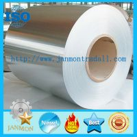 Steel-back aluminium alloy rolls,Al-steel strips,Al-steel tapes,Bimetal strips,Bimetal tapes,Bimetal thumbnail image