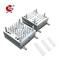 Disposable Syringe Plastic Injection Molds Design