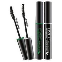 AVEA Smudge proof Volume up Long Lash Mascara 8ml