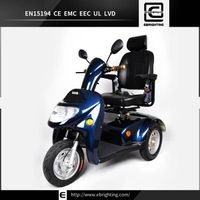 disabled person 500w 48v BRI-S06 daelim scooter parts