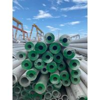 Nickel Alloy Inconel 625 seamless Pipe
