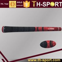 Multi Compound Cord Golf Wood/Iron Grips