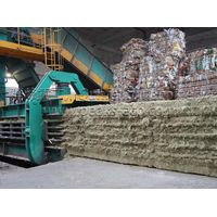 Baler For Agricultural Products thumbnail image