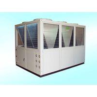Air Cooled Scroll Modular Chiller thumbnail image